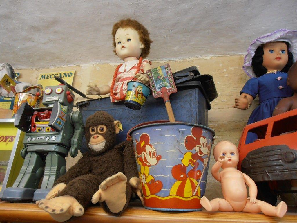muñeca museo malta