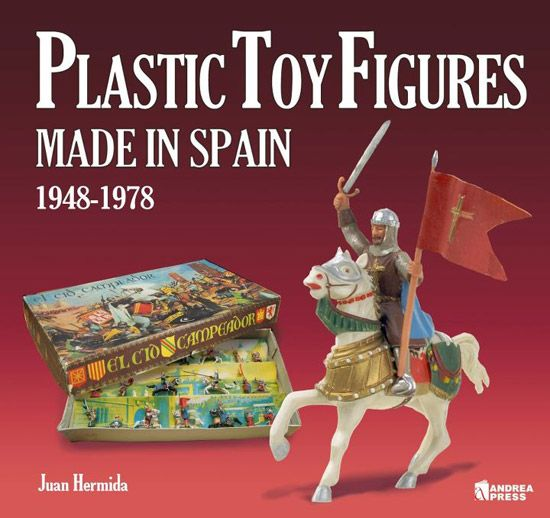 plastic toy figures made in spain
