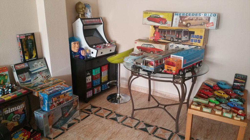 coleccion rincon del juguete