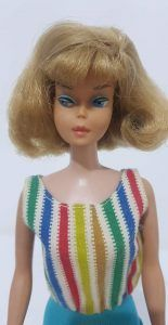 version diferente barbie