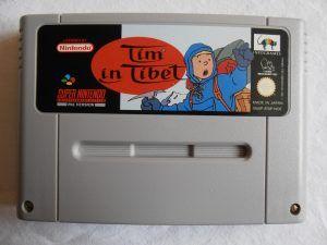 videojuego de tintin