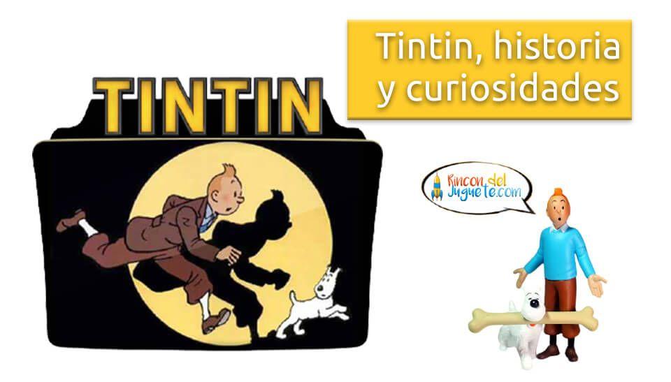 personajes de tintin