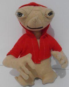 Peluche de ET.