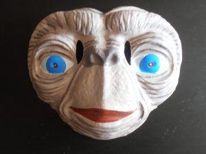 careta de E.T.