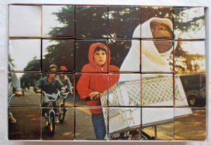 Rompecabezas de E.T.