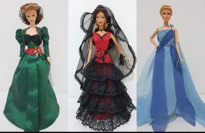 coleccion de barbie