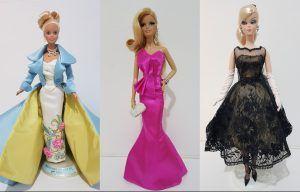 coleccion barbie