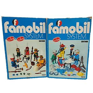juego famobil